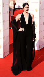 The House Of Fraser BAFTA TV Awards held at Royal Festival Hall, Bellvedere Road, Southbank, London on Sunday 8 May 2016