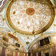 Topkapi Palace - Imperial Council Hall / Istanbul, Turkey