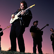 Smokin' Joe Kubek is an American Texas blues electric guitarist, songwriter, and performer.