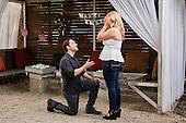 Kayti & Jason Engagement - Aug 8 2015