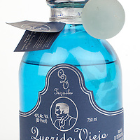 Querido Viejo blanco -- Image originally appeared in the Tequila Matchmaker: http://tequilamatchmaker.com