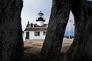 Pacific Grove Photos