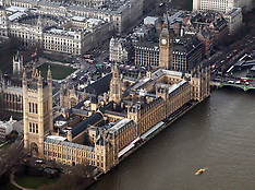 File photo - Parliament evacuated due to suspect package