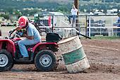 2009 Arizona ATV Outlaw Trail-Rodeo-Barrel Races