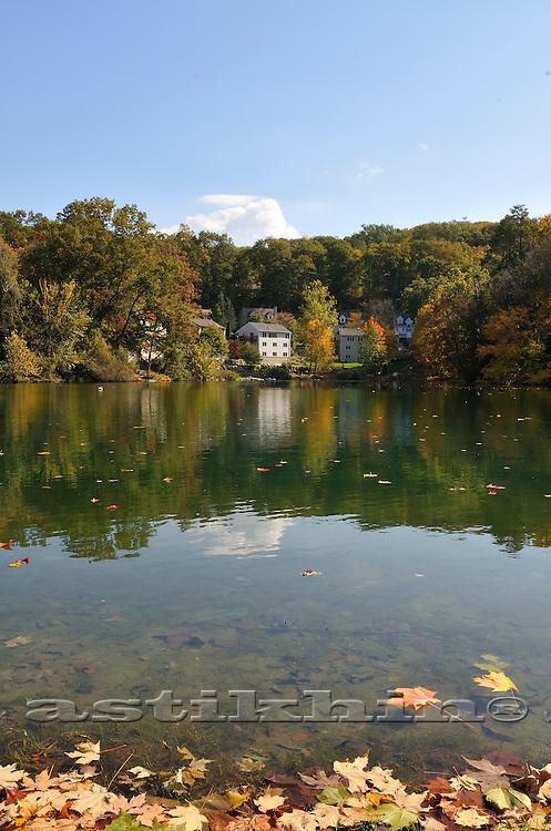 Lake in Sloatsburg