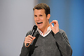 """6/12/2010 - Comedy Central Presents: """"Daniel Tosh: Happy Thoughts"""""""