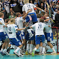 Salibandy MM 2010 / Floorball 2010