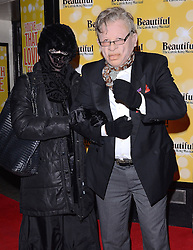 Guest and West End Producer attend Beautiful - The Carole King Musical at The Aldwych Theatre, The Aldwych, London on Tuesday 24 February 2015 February 2015