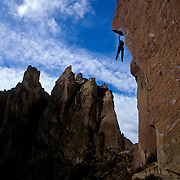 Climbing