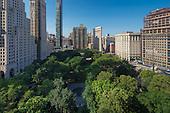 STOCK: Madison Square Park