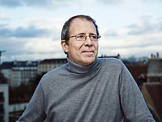 Pierre Liautaud (Paris, Feb. 2014)