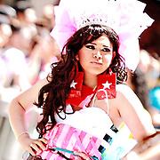 Seattle Pride Parade ~ 6-26-2011
