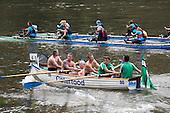 20140927 Great River Race. Greater London. UK