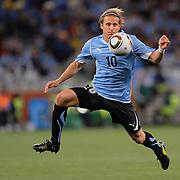 Fifa World Cup 2010 - Uruguay v France