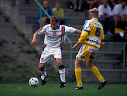 Pallo-Iirot - Nottingham Forest 24.7.1997