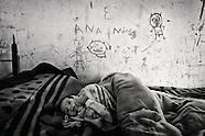 Poverty - Portugal - Iraq Slum