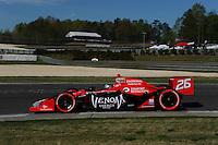 Marco Andretti, Indy Grand Prix of Alabama, Barber Motorsports Park, Birmingham, AL USA  4/11/2010