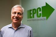 Alex Lidow, CEO of Efficient Power Conversions