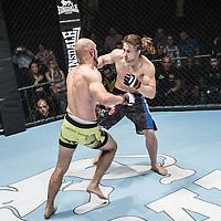 Ashleigh Grimshaw vs.  Dragan Pesic