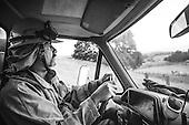 Howard Hall –Spring Valley Fire Department Volunteer Firefighter