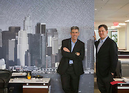 Executives of Mesa West Capital