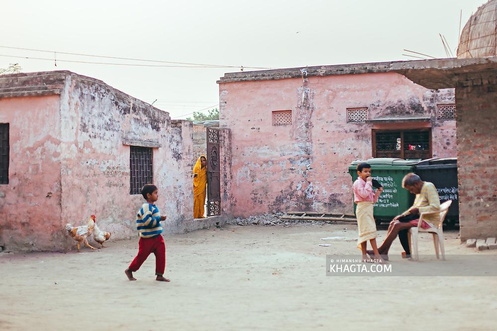Bettiah, Bihar, India