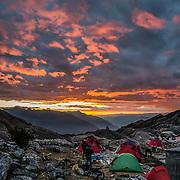 2014 Jun 19-Jul 6 PERU: Alpamayo trek