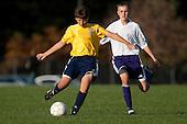 Glassboro Soccer - 10/16/11