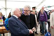 Irish Aid at The National Ploughing Championships 2014