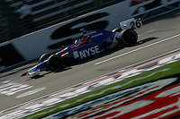 Marco Andretti, Bombardier Learjet 500, Texas Motor Speedway, Ft. Worth, TX USA, 6/10/2006