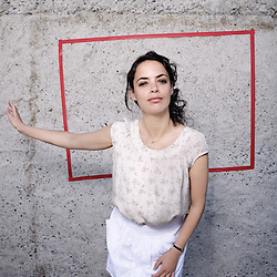 French actress berenice bejo at the 62th Cannes Film Festival. France. 19 May 2009. Photo: Antoine Doyen