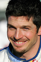 Patrick Carpentier at the Homestead-Miami Speedway, Toyota Indy 300, March 6, 2005