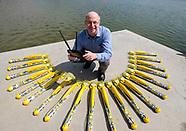 Tyler MacCready, CEO of Ocean Lab