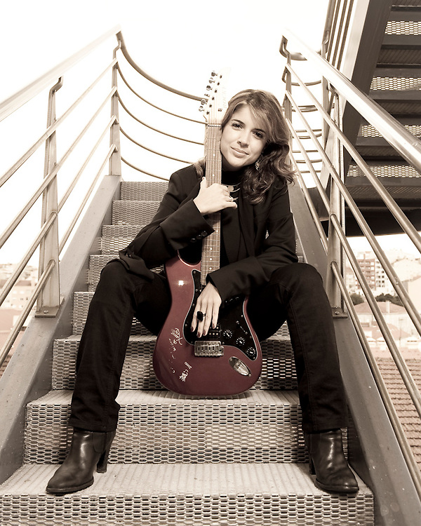 Roberta Medina, music entrepeneur, 2009