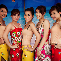 Promotion Girls