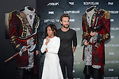 6/2/2014 - FOX Sleepy Hollow Los Angeles Special Screening And Q&A at Hollywood Forever