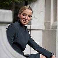 Bundesministerin fuer Familie, Senioren, Frauen und Jugend Kristina Schroeder (CDU)