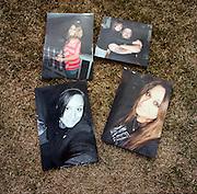 ANCHORAGE, ALASKA - MAY 2013: Photographs of Samatha Koenig.