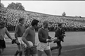 1968 - Waterford Vs Manchester United.