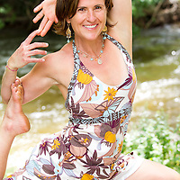 Jeanie Manchester Yoga Photos Boulder