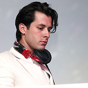 NEW YORK - JUNE 26:  Mark Ronson performs onstage as part of VICE & Intel's The Creator Project at Milk Studios on June 26, 2010 in New York City.  (Photo by Roger Kisby)