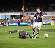 Dundee v Greenock Morton 27.08.11