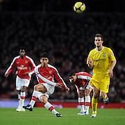 Arsenal v Cardiff City