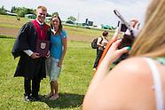 2014 Ridgetown College Grad