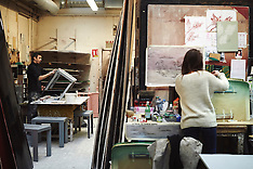 Atelier Midavaine