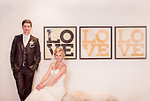 Katelyn + Bob, married at Whistle Bear