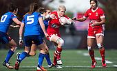 Jen Kish Rugby 7's