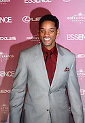 Will Smith at The Essence Magazine Celebrates Black Women in Hollywood Luncheon Honoring Ruby Dee, Jada Pickett Smith, Susan De Passe & Jurnee Smollett at the Beverly Hills Hotel on February 21, 2008 in Beverly Hills, CA