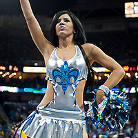 Phoenix Suns VS New Orleans Hornets 11.28.2009