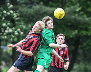 Dundee Saturday Morning League 2015-16
